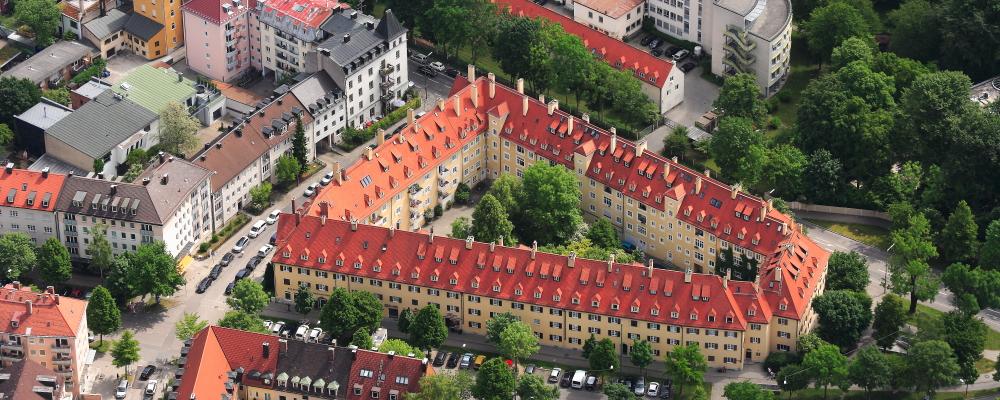 für die Bewertung von Immobilien seit 1988 in München
