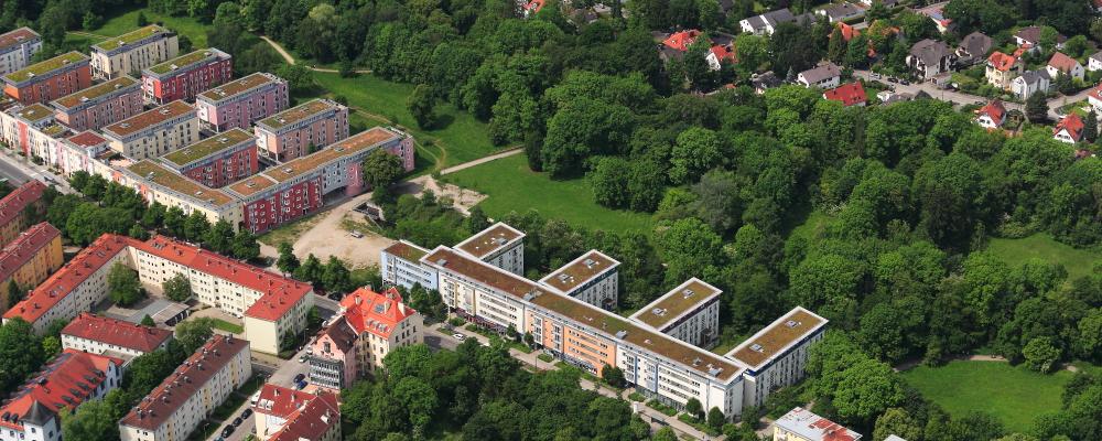 München – Gräfelfing
