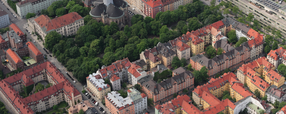 München – Westend